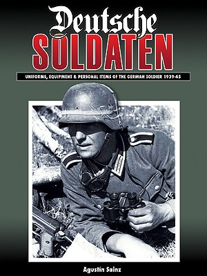 Deutsche Soldaten By Saiz, Agustin